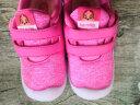 汪汪队立大功(PAW PATROL)女童宝宝鞋子1-3-5岁春秋款网鞋运动鞋软底防滑学步鞋 浅灰 24 内长15cm