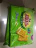 康师傅美味酥点点饼干葱香口味255g(新老包装随机发送) 实拍图
