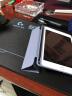 绿联保护套通用iPad Pro12.9苹果Air3/mini5平板保护壳2020/2019新款带笔槽 薰衣草灰-iPad mini5 7.9英寸