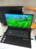 未来人类T7光影刺客 17.3英寸窄边框电竞屏轻薄游戏笔记本(i7-9750H GTX1660Ti 16G 1TSSD 144Hz)