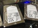 600GB 15K SAS 3.5英寸企业级硬盘 (ST3600057SS) 适用于浪潮.戴尔服务器