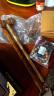 生日禮物 天然木質手串 男女款雞翅木佛珠手鏈 15mm手串  實拍圖