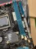 【二手99新】昂达H61N全固版  1155针 百兆DDR3 h61主板盒装电脑台式机主板 京东盒装