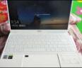 【微星设计本旗舰店】 微星(MSI)Prestige14英特尔酷睿?? 十代窄边框设计师创意笔记本电脑 I7-10710U GTX1650MQ 白色 16GB内存/512GB PCIE固态