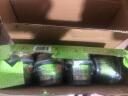 王老吉碗装龟苓膏220g*12黑凉粉烧仙草龟苓膏果冻布丁代餐零食批发  绿色包装220g*6