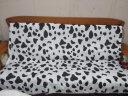 赢夫人   加厚宽幅纯棉布料婴儿斜纹床品面料做床单被套四件套处理 侏罗纪(1米价格)