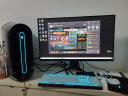 外星人(ALIENWARE)全新Aurora R9九代酷睿独显显卡水冷吃鸡游戏台式电脑主机 5736W i7-9700K/RTX2060 单主机