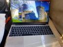 【2G独显】2020款笔记本电脑DERE戴睿A9 轻薄便携学生15.6英寸四核游戏本超薄超级上网手提 银色 12G 256G固态+2G独显