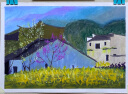 莫奈(Monet)8K 170G素描纸(20张/包)