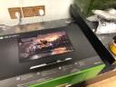 微軟 Xbox One X/S 天蝎座家用體感游戲機1TB國行 OneS體感運動套裝 實拍圖