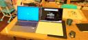 LG gram20款17英寸 WQXGA 16:10 80Wh电池 十代酷睿i5-1035G7 8G 512GB 轻薄笔记本电脑银色17Z90N.55