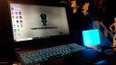 未来人类AMD 15.6英寸游戏笔记本电脑(AMD桌面级CPU R9-3900 RTX2070 32G 1TB PCIe SSD 144Hz)
