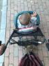 小龙哈彼(Happy dino)婴儿推车ld108轻便 折叠宝宝推车儿童轻便伞车 超轻便 折叠婴儿 LD108-B-S171B蓝色