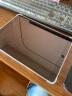 绿联 平板钢化膜通用ipadPro/Mini5高清2019新款iPad10.5膜玻璃air3保护膜 Mini1/2/3(7.9英寸)升级款1片装
