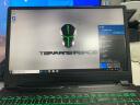 未来人类T6 16.1英寸窄边框创意设计轻薄游戏笔记本(i7-9750H GTX1660Ti 8G 256GSSD+1T 72%色域 144Hz)