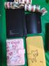 kinbor Hello Kitty手账本文具套装礼盒创意礼物14件套手帐本(皮面笔记本子/钢笔/和纸胶带)DTB6507