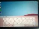微软 Surface Pro X二合一平板电脑笔记本窄边框13英寸新品轻薄便携商务办公 【亮铂金】SQ2 16G 512G 官方标配+原装键盘+蓝牙鼠标