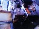 英臣腸粉機商用廣東燃氣家用蒸布拉腸防干燒抽屜式不銹鋼 家用雙層 實拍圖