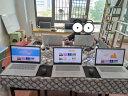 15.6英寸超薄笔记本电脑轻薄本学生游戏手提商务办公超极本上网本分期免息GREFU电脑笔记本四核 太空银 套餐十【12G内存+256高速固态】