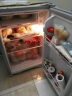 先科(SAST) 迷你单门小冰箱 小型 家用小电冰箱节能冷藏71L 晒单实拍图