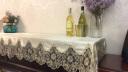 木冬鋼琴罩半罩歐式鋼琴套金絲絨防塵罩蓋巾蓋披鋼琴蓋布 香檳色(90*220cm) 實拍圖