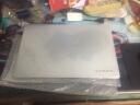15.6英寸 超薄笔记本电脑 轻薄本 超极本 学生网课手提商务办公高速四核格莱富电脑笔记本分期免息 太空银 套餐十【12G内存+256高速固态】