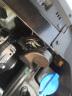 電裝(DENSO) 汽車喇叭 蝸牛雙插喇叭+非電裝配線 只用于雙喇叭 (現代15款之前/起亞/江淮) 實拍圖