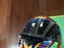 AGV頭盔鏡片 AGV  K3 K1 SV  K5黑色  電鍍藍  電鍍銀 AGV K3透明鏡片 實拍圖