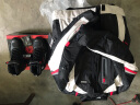 賽羽(SCOYCO)摩托車騎行鞋四季透氣越野機車靴子賽車鞋冬季摩旅騎行裝備 黑色 43 實拍圖