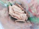土斯(Totaste) 田园蔬菜味爽心脆片饼干 惊奇脆片 酥脆可口 休闲零食蛋糕甜点心 168g 实拍图