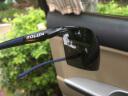 暴龍BOLON眼鏡男款鋁鎂合金太陽鏡偏光駕駛墨鏡BL2282A17 實拍圖