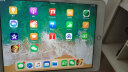 Apple iPad 平板電腦2017款9.7英寸(32G WLAN版/A9 芯片/Retina顯示屏/Touch ID技術 MPGT2CH/A)金色 實拍圖