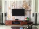 现代 HYUNDAI  家庭影院音响组合 KTV套装 音响设备客厅电视家用壁挂落地音箱 有源家庭影院 晒单实拍图