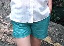 短褲女夏2019款糖果色寬松休閑短褲大碼女裝韓版運動熱褲潮 9981 白色 M碼數偏小 實拍圖