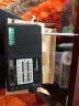 熊貓(PANDA)T-01全波段?收音機?老年人?迷你插卡mp3便攜式fm半導體廣播音響(黑色) 實拍圖