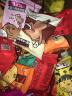 【领券满99减50】伟龙 小熊曲奇饼干1包约34g休闲零食早餐饼干 巧克力味 实拍图