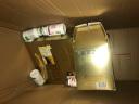 黃金搭檔 葡萄籽蘆薈軟膠囊 0.4g粒*60粒/瓶 原花青素 添加維生素C 維生素E 抗氧化 增強免疫力 實拍圖