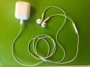 蘋果(Apple) 新款AirPods2/二代無線藍牙通用耳機 支持ipad/iphone/安卓手機 AirPods2(無線充電盒版) 套餐三:標配+充電寶 實拍圖