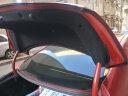 猛速 汽車密封條車門隔音條B型通用引擎蓋后備箱防塵防水膠條改裝降噪消音神器全車改裝 升級氣孔型【引擎蓋5米】 實拍圖