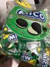 柠檬味 马来西亚进口 ALIBABA Mini Mico 迷你小黑饼干夹心饼干376g袋装 正品包邮 实拍图