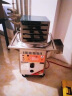 英臣腸粉機商用廣東燃氣家用蒸布拉腸防干燒抽屜式不銹鋼 家用單層 實拍圖