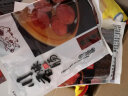 麻辣香腸臘腸400g臘肉火腿煙熏肉川味四川特產 藤椒味 實拍圖