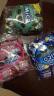 马来西亚mico小黑饼干376g*3袋进口零食mini迷你小散装奥利奥夹心饼干 3袋口味各一 实拍图