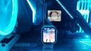 华硕(ASUS)ROG 龙神360一体式CPU水冷散热器 OLED屏幕 RGB神光同步灯效【 静音/360mm冷排/三猫头鹰风扇】