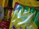 康师傅 3+2苏打夹心饼干清新柠檬500g(新老包装随机发送) 实拍图