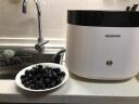 美國亞摩斯(Amos)洗菜機食材凈化機多功能果蔬清洗機 全自動家用活氧解毒機 蔬菜水果肉類 第二代清洗機【9L大容量】 實拍圖