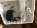 熊貓F-322英語復讀機磁帶機小學生錄音機學習機隨身聽單放機卡帶機便攜式充電教學用播放機播放器放磁帶 藍色 實拍圖