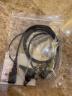 對講機耳機耳麥 入耳式 空氣導管耳機 K頭M頭Y頭單孔通用耳機線保鏢戰術對講電話機耳機線泉盛寶峰建伍 升級版K頭 實拍圖