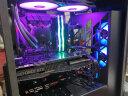 玩家國度(REPUBLIC OF GAMERS)ROG STRIX B360-G GAMING 聲波雷達吃雞電競主板(Intel B360/LGA 1151) 實拍圖