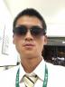 海派浩宇 長袖襯衫男士修身商務襯衣免燙職業正裝 白色 S/38 實拍圖